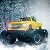 Arctic Monster Truck Game Online