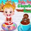 Gingerbread House Game Online