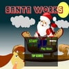 Santa Works Game Online