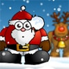 Santas Snowball Showdown Game Online