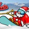 Santa Snow Rush Game Online
