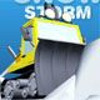 Snow Storm Game Online