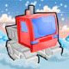 Snow Truck Game Online